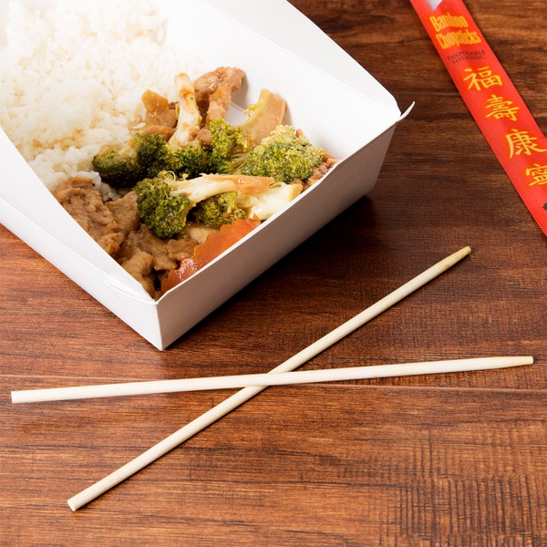 Bamboo Chopsticks Asian Japanese Korean Chopstick