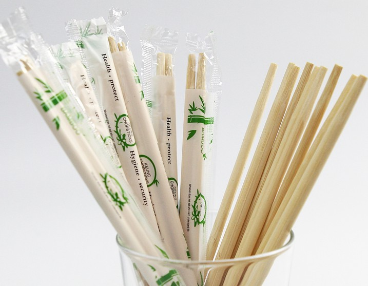 Chinese chopsticks Disposable Bamboo Wooden Chopsticks